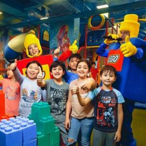 Аниматор и дети плюс праздник