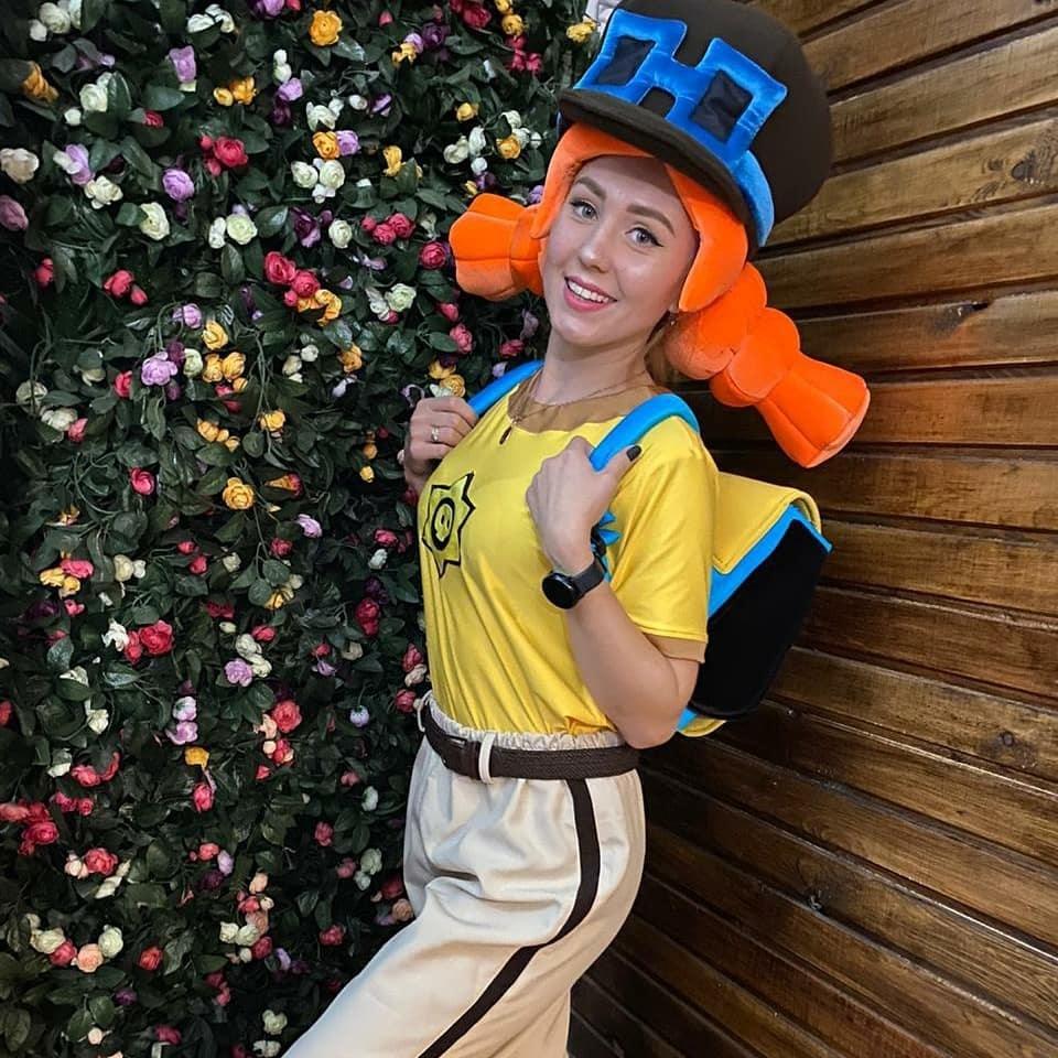 Популярные детские шоу в Алматы