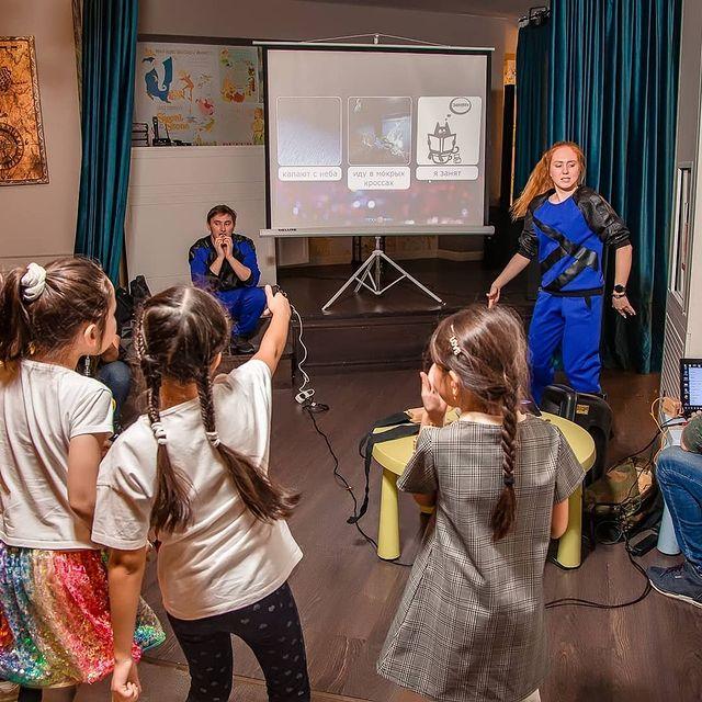 выпускного в начальной школе в Алматы